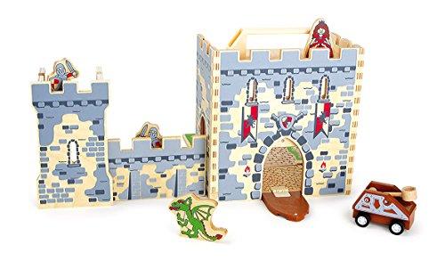Small Foot Company - Castello Nella Valigia