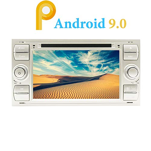 XISEDO Android 9.0 Autoradio 7 Pulgadas In-Dash Car Radio Quad Core Radio...