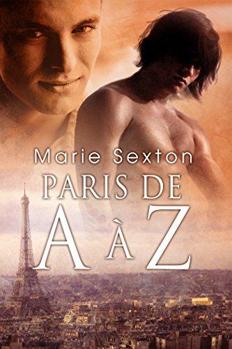 Paris de A à Z (Coda (Français) t. 6) (French Edition)