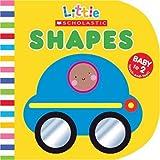 Shapes (Little Scholastic)