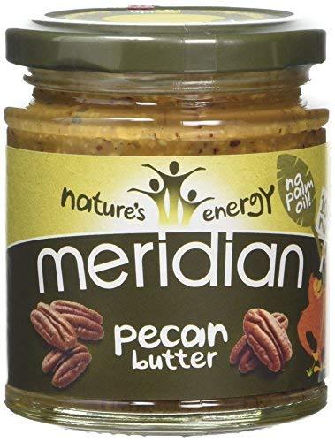 Protein Oat Bar Peanut Butter (Meridian Pekannuss Butter 170 g)