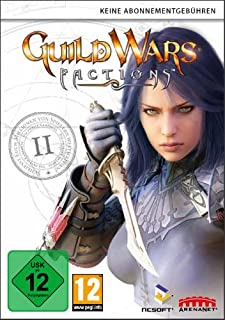Guild Wars Factions - Premium - [PC] (B001FQIIQ6) | Amazon price tracker / tracking, Amazon price history charts, Amazon price watches, Amazon price drop alerts