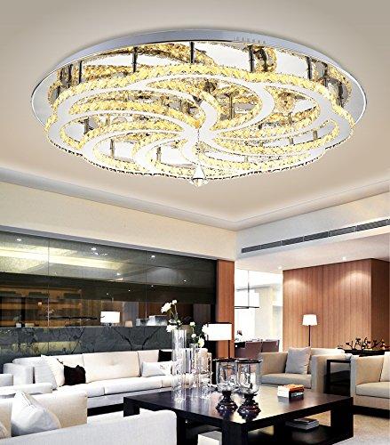 CNMKLM soffitto moderno lampadario di luce infissi lampada lampadario luce a soffitto Apparecchio di illuminazione per soggiorno/camera/Sala da Pranzo