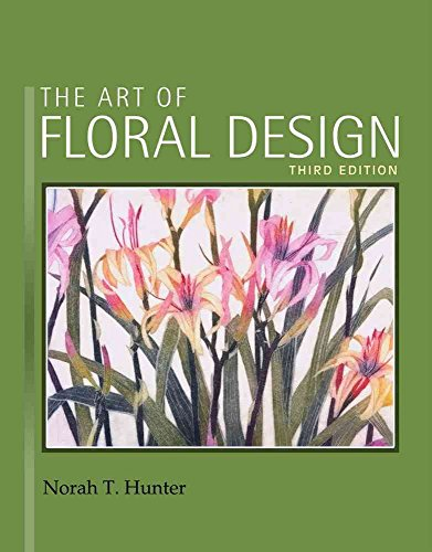 [(The Art of Floral Design)] [By (author) Norah T Hunter] published on (June, 2012)