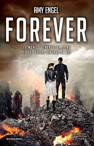 Forever. The Ivy series