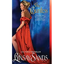 The Countess (The Madison Sisters, Band 1)