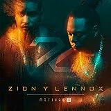 Songtexte von Zion & Lennox - Motivan2