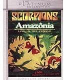 Scorpions - Amazonia/Live in the Jungle - Platinum Collection