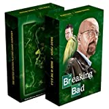 Breaking Bad Playing Card (Green), Cool Collectable Cards, Custom Design Decks, Cards For Magicians, Designer Deck