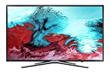 Samsung UE32K5500AK 81,3 cm (32') Full HD Smart TV Wi-Fi Nero, Argento