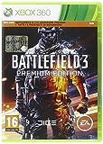 Battlefield 3 - Premium Edition [Importación italiana]