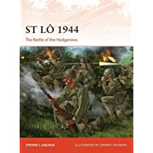 St Lo 1944: The Battle of the Hedgerows (Campaign)
