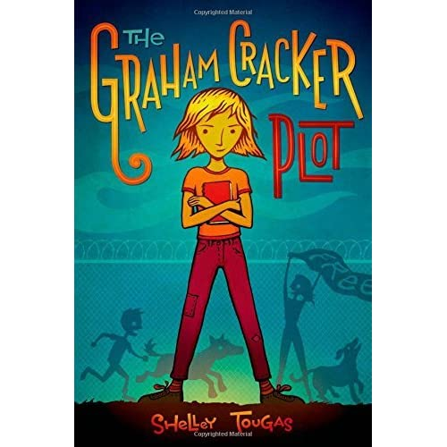 The Graham Cracker Plot by Shelley Tougas (2014-09-02)