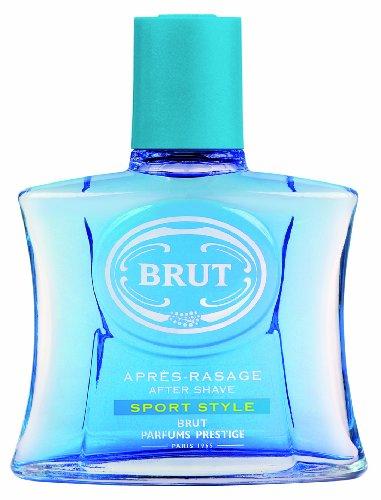 BRUT, Dopobarba Sport Style, 100 ml