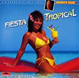 Fiesta tropical (16 tracks) by Last,James (0100) Audio CD