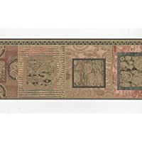 Tradicional–b743009–Cenefa de papel pintado