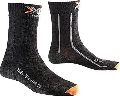 X-Socks Erwachsene Funktionssocken Trekking Merino Isolator von X-Socks auf Outdoor Shop