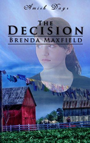 Amish Days The Decision A Short Story Amish Romance Hollybrook Amish Romance