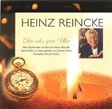 Altes Kaminstück (Heinrich Heine). Musik: The Golden Serenade
