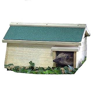 Hedgehog Habitat/House 11