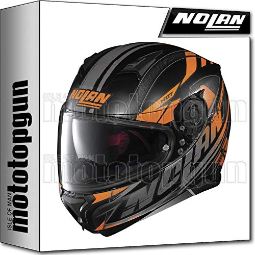 NOLAN CASCO MOTO INTEGRALE N60-5 PRACTICE 025 S