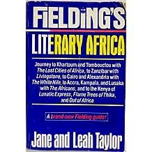 Fielding's Literary Africa