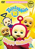 Teletubbies - Happy Birthday [DVD]