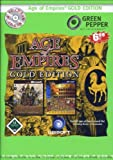 Age of Empires - Gold Edition Green Pepper