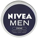 Nivea Men Creme, 6er Pack (6 x 75 ml)
