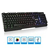 Gaming Tastatur QWERTZ deutsches layout
