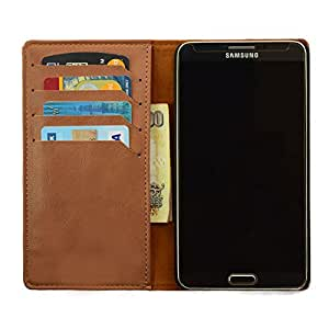 StylE ViSioN PU Leather Flip Cover For HTC Windows Phone 8X