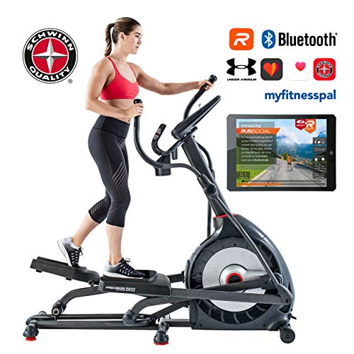 Home Fitness Equipment Cross Trainers For Beginners