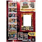 Topps WWE NXT Slam De Attax Multipack Toma De Posesión