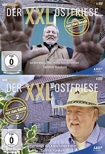 Nur das Beste, Vols. 1+2 (4 DVDs)