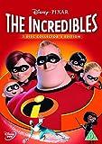The Incredibles (2-disc Collector's Edition) [Edizione: Regno Unito]