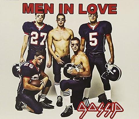 Men in Love [Import USA]