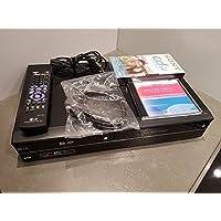 LG RCT689H - Grabadora de DVD (HDMI, USB 2.0), color negro