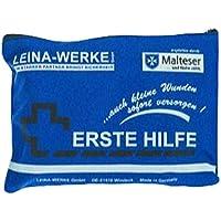 Leina Werke REF 50001 BL Mobiles Erste-Hilfe-Set preisvergleich bei billige-tabletten.eu