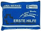 Leina-Werke REF 50001 BL Mobiles Erste-Hilfe-Set