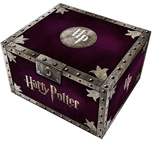 Harry Potter, Intégrale : Coffret en 7 volumes