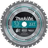 Makita B-47036 Sägeblatt f. Metall 150 x 20 x 32Z