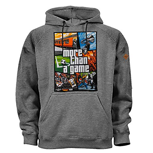 "PG Wear ""More Than a Game Hoodie (M)"
