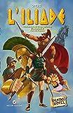 L'Iliade: I grandi classici a fumetti