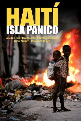 Haiti: Isla Panico