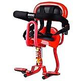 Baby Bike Seat Elektroroller Fahrräder Kindersitze Liegestühle Sicherheitssitze