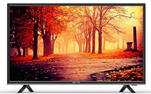Micromax 81 cm (32 inches) 32T7260HDI/Grand_i/32T8010 HD Ready LED TV (Black)