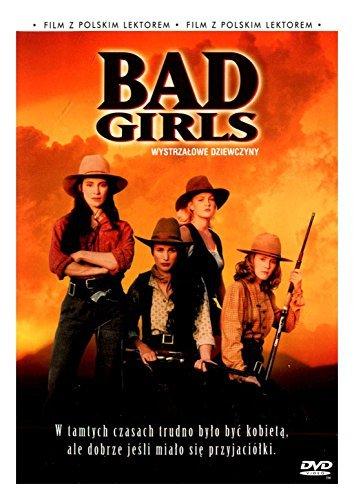 Bad Girls [DVD] [Region 2] (English audio. English subtitles) by Madeleine Stowe