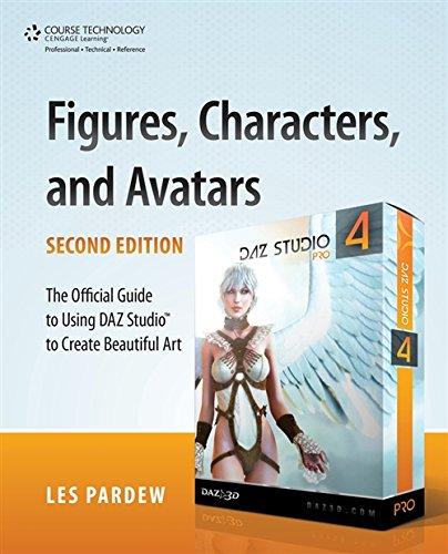 Figures, Characters and Avatars (Avatar-software)