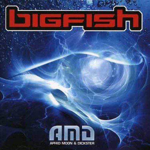 Preisvergleich Produktbild Big Fish