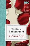 Richard III (The RSC Shakespeare)